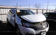 2016 CHEVROLET TRAVERSE LT #1342808653