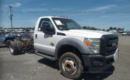 2012 FORD F450 SUPER DUTY #1342827656