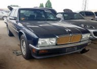 1990 JAGUAR XJ6 SOVERE #1343096526