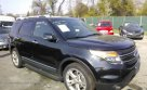 2015 FORD EXPLORER LIMITED #1343429219