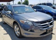 2010 HONDA ACCORD CRO #1343710589