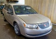 2005 SATURN ION LEVEL #1343735493