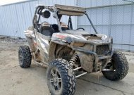2016 POLARIS RZR XP TUR #1344345046
