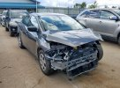 2016 FORD FOCUS S #1344350543