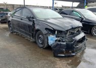 2016 FORD FUSION S #1346169149