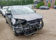 2012 FORD FOCUS S #1346760589