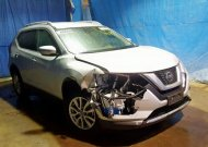2019 NISSAN ROGUE S #1346778469