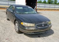 1997 BUICK REGAL GS #1347955796