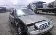 2004 FORD CROWN VICTORIA LX #1348823093