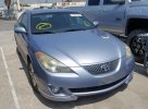 2004 TOYOTA CAMRY SOLA #1350392783