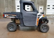 2015 POLARIS RANGER XP #1350399076