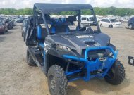 2017 POLARIS RANGER XP #1350949419