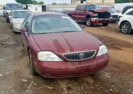 2005 MERCURY SABLE LS P #1351520589