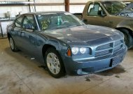 2006 DODGE CHARGER #1352632736