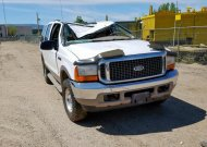 2000 FORD EXCURSION #1354959473