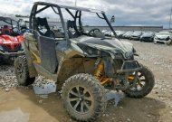 2013 CAN-AM MAVERICK #1355471276