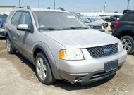 2006 FORD FREESTYLE #1355471579