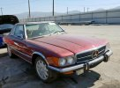 1973 MERCEDES-BENZ 450 SL #1355482119