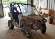 2015 CAN-AM COMMANDER #1355510193