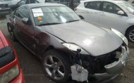 2008 NISSAN 350Z COUPE #1355806583