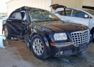 2010 CHRYSLER 300 TOURIN #1356674789