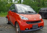 2008 SMART FORTWO PAS #1356683703
