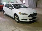2015 FORD FUSION S #1358448956