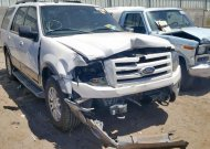 2012 FORD EXPEDITION #1358465986