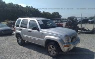 2004 JEEP LIBERTY LIMITED #1359357916