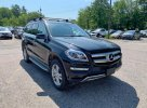 2013 MERCEDES-BENZ GL 450 4MA #1359628553