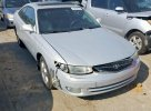 2001 TOYOTA CAMRY SOLA #1359634409