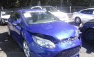 2013 FORD FOCUS ST #1359922883