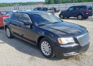 2012 CHRYSLER 300 #1360270869