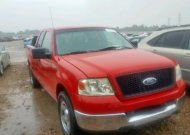 2005 FORD F150 #1360824216