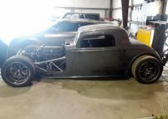 1933 FORD MODEL T #1360880293