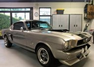 1966 FORD MUSTANG #1363209013