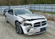 2010 DODGE CHARGER SX #1363267326