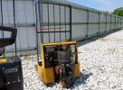 2003 CATERPILLAR LIFT TRUCK #1364980423