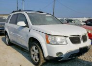 2006 PONTIAC TORRENT #1366676813