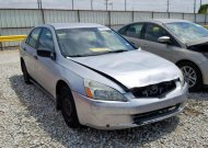 2005 HONDA ACCORD DX #1366704819