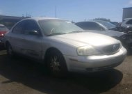 2005 MERCURY SABLE GS #1367251559