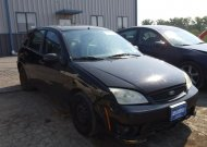 2007 FORD FOCUS ZX5 #1367268873