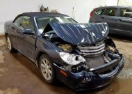 2008 CHRYSLER SEBRING TO #1367838563