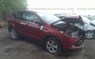 2015 FORD ESCAPE SE #1368642216