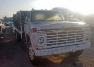 1979 FORD F600 #1368886243