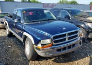 2001 DODGE DAKOTA #1368903756