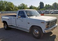 1986 FORD F350 #1369452256