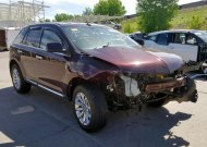 2011 LINCOLN MKX #1370621149