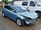 2012 FORD FOCUS SEL #1371693066