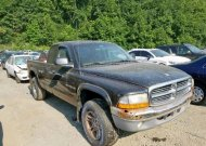 2001 DODGE DAKOTA #1372218583